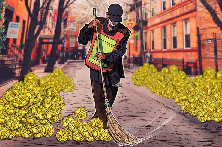 Investidores institucionais ainda se afastam do Bitcoin: pesquisa