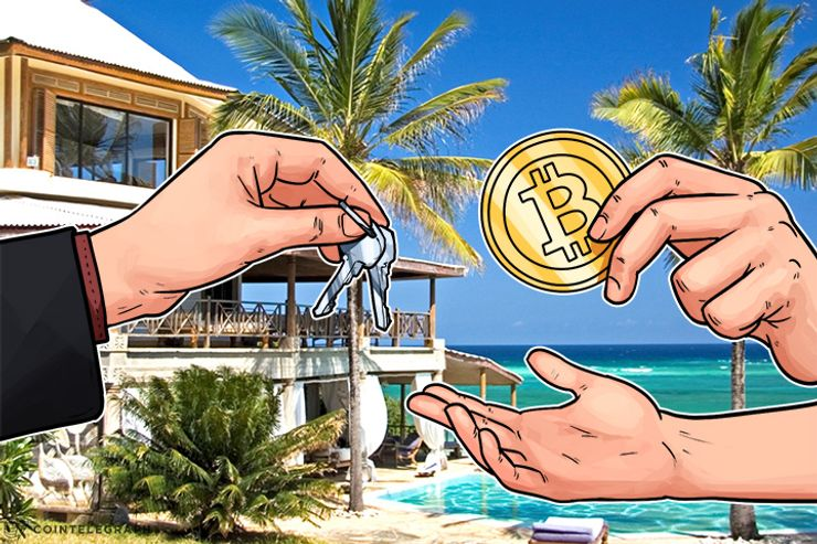 5 Cities That Let You Buy Real Estate with Bitcoin