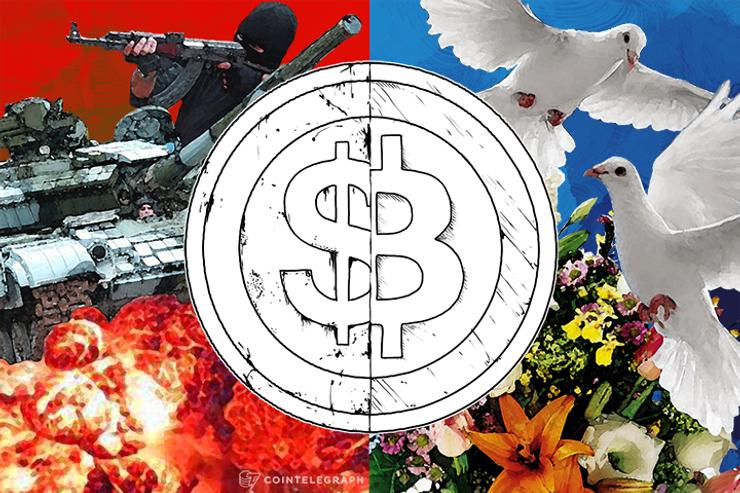 Cash Buys Charlie Hebdo Massacre, Bitcoin says Adieu aux Armes (Op-Ed)