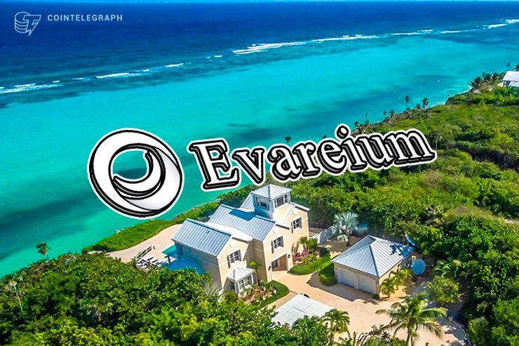 Evareium Successfully Digitalizes Real Estate Investment and Utility via Blockchain