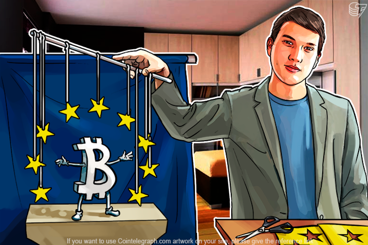 European Council's Bitcoin Regulation: Blessing or Curse?