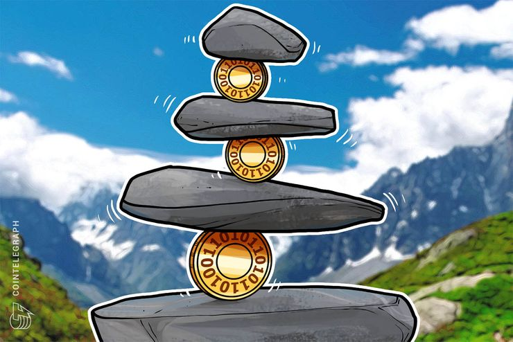 Traditional Markets Start Off Q2 With Record Low, Crypto Markets See Slight Growth