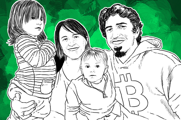 Exploring the Bitcoin Lifestyle on Our Six-Week Holiday Road Trip