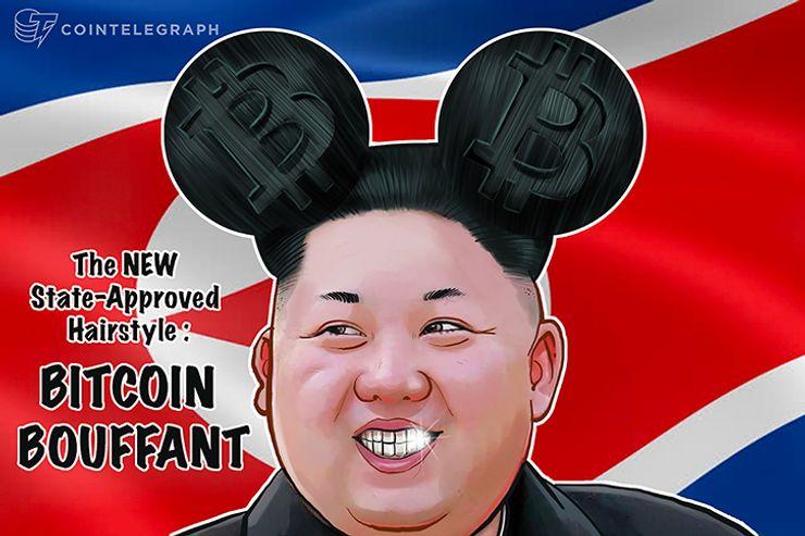 Corea del Norte es acusada de piratería en la bolsa de cambio de Bitcoin Youbit de Corea del Sur