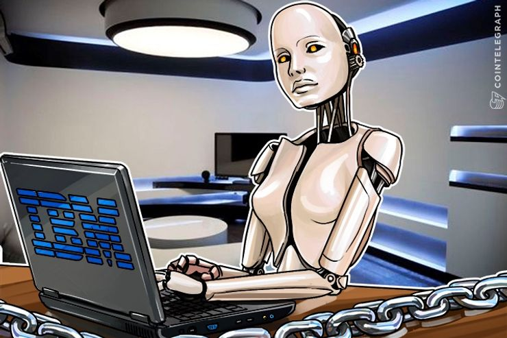 War for Artificial Intelligence: IBM's Blockchain Push May Anticipate Google's Ambush