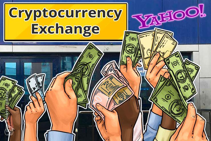 Yahoo! Japan plant eigene Krypto-Börse bis 2019 nach 15,3 Mio. Euro Buy-Out