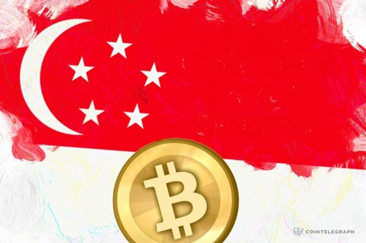 Singapore Prime Minister Said National Banks Can Use Blockchain