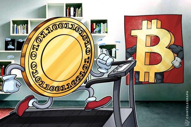 Bitcoin Donations Debut At Medical Marijuana Research Giant