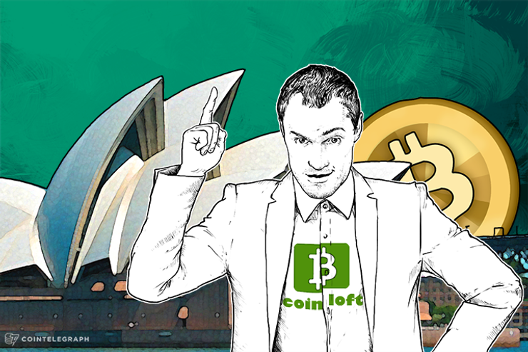 Why Coin Loft Customers Won't Pay Australia's 10% Bitcoin Tax