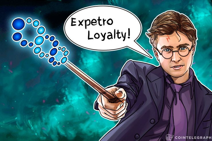 Works Like Magic: Blockchain to Help Streamline Loyalty Programs