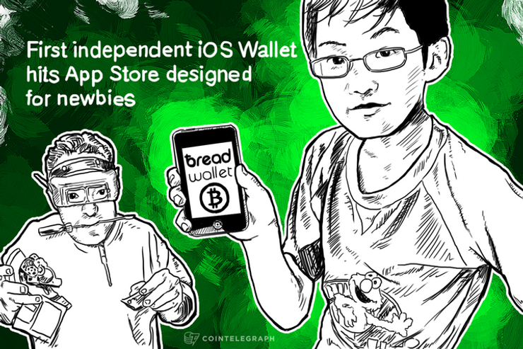 First independent iOS Wallet hits App Store designed for newbies