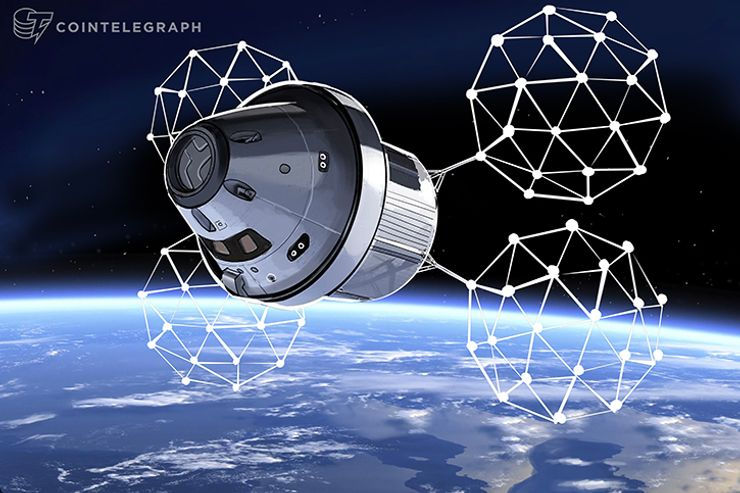 Qtum Launches 'First Ever' Blockchain Node Into Space