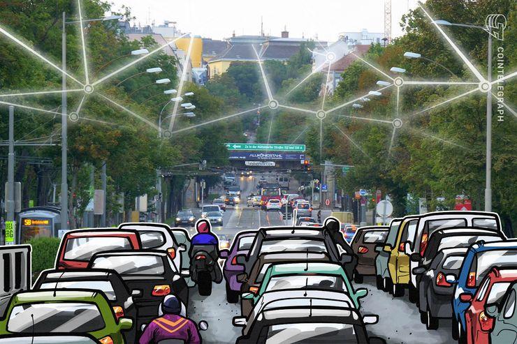 Wiener E-Carsharing-Anbieter holt Nutzer per Blockchain als Investoren ins Boot-image