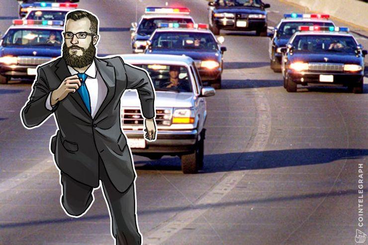 Police Target Arcade City CEO While Ridesharing Company Integrates Blockchain, Bitcoin