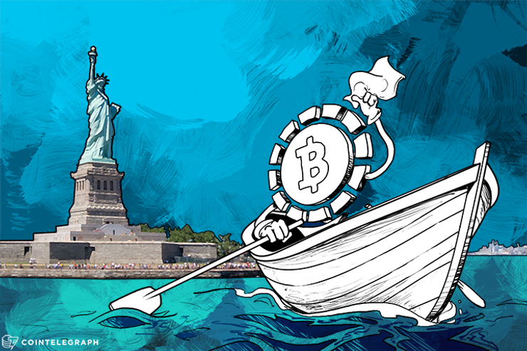 LocalBitCoins Stops Service for New York Residents