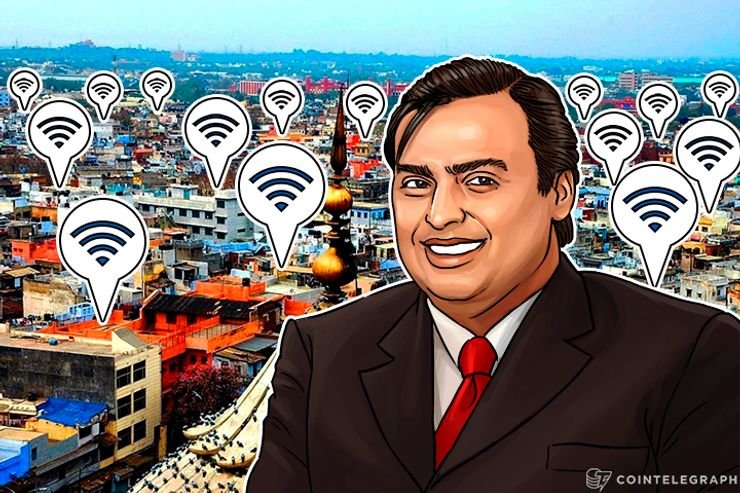 """""""Free"""" Internet to Billion People: Reliance Jio Launches Freebie Frenzy in India"""