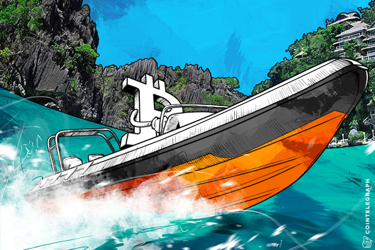 First Instant Bitcoin-Based Remittance Service Launched in the Philippines