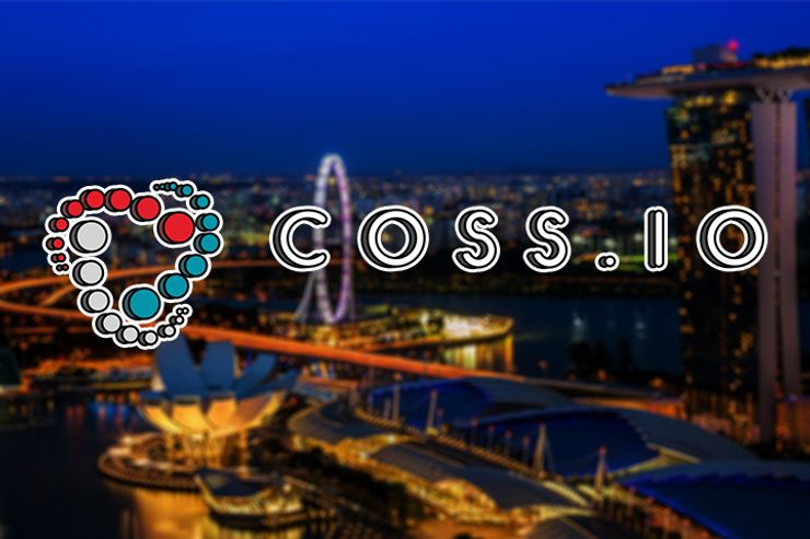 COSS And DDF Co-op: Cryptocurrency Fundraising Made Easier