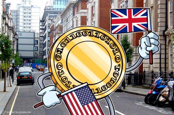 """Regulador do Reino Unido entrega cautela modesta em ICOs """"de alto risco"""""""