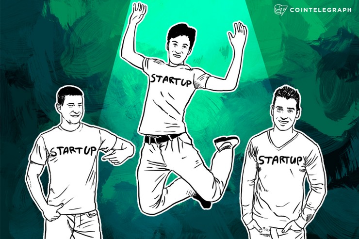 Skype Co-founder Funds Blockchain Based Startup Marketplace