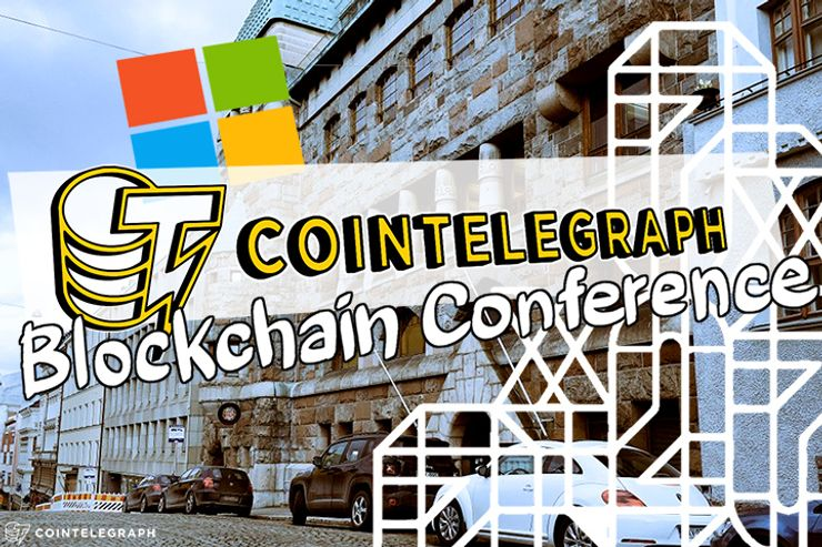 Cointelegraph Brings First Blockchain Conference to Nordics