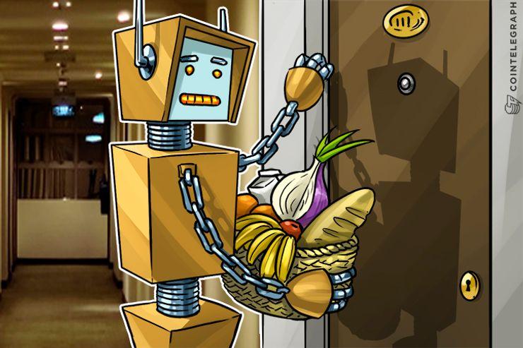 Entregas Anônimas: Canadá Introduz Sistema de Entrega Blockchain baseado no Tor