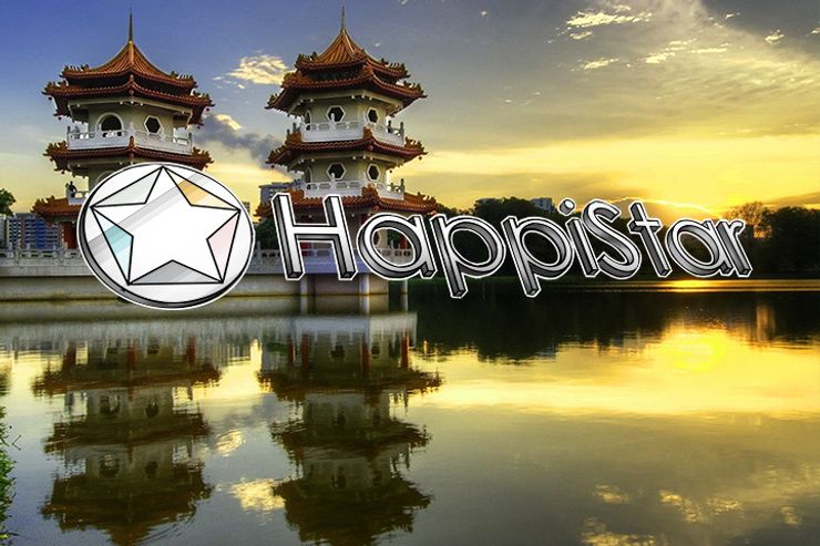 HappiStar Adds New Live Games from Microgaming