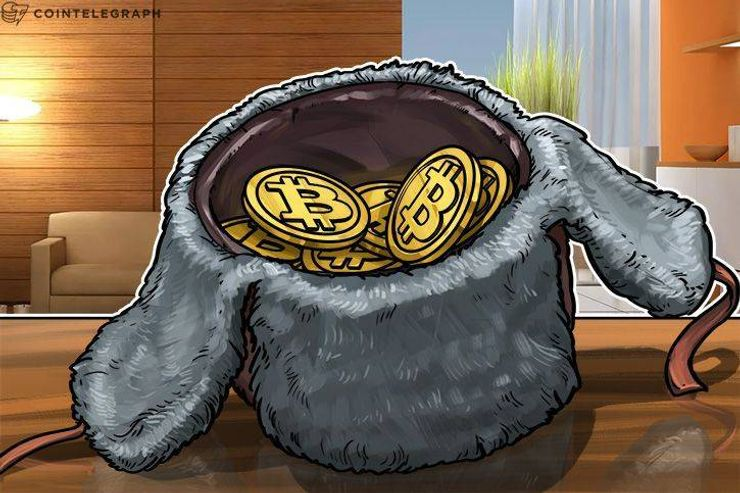 Crimean Gov't Considers Crypto Fund To Attract Foreign Investment, Avoid Sanctions