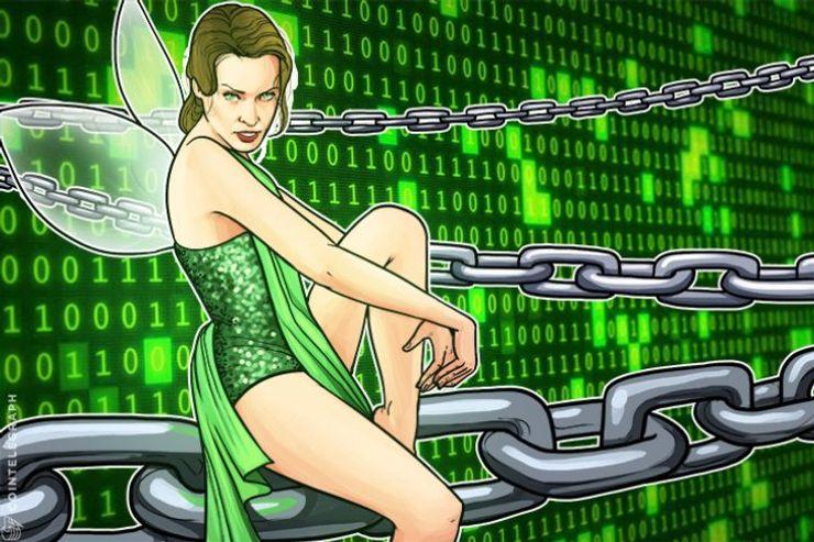 ¡Crea en el boom! La integración de Blockchain envía las acciones al alza... otra vez