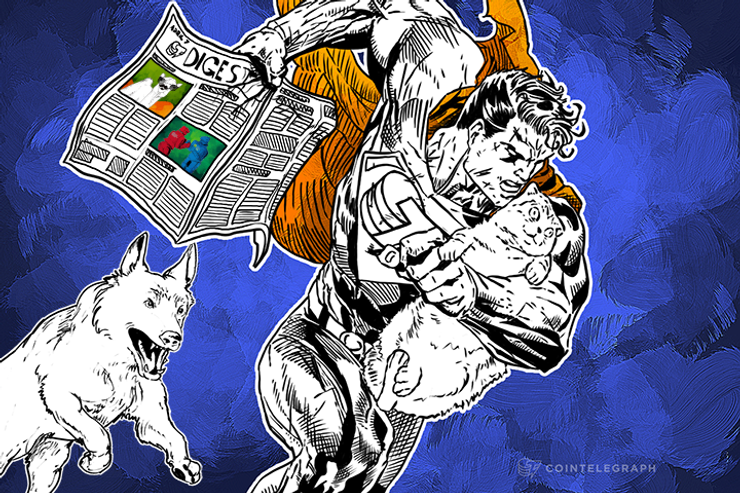 APR 7 DIGEST: Bitcoin Foundation's Survival Plan Leaked, Igot Launches Payment Processing Service in 40 Countries