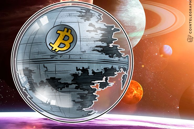 Joseph Lubin Believes Bitcoin Bubbles are Good, Says Current Market Qualifies