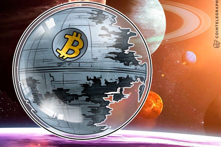 Joseph Lubin cree que las burbujas de Bitcoin son buenas, dice que el mercado actual sí califica