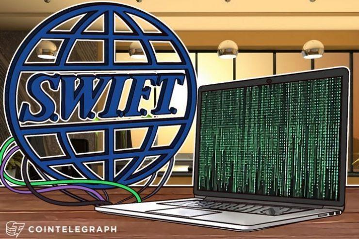 SWIFT Hyperedger - Projeto apoiado pelo Blockchain agarra mais 22 bancos