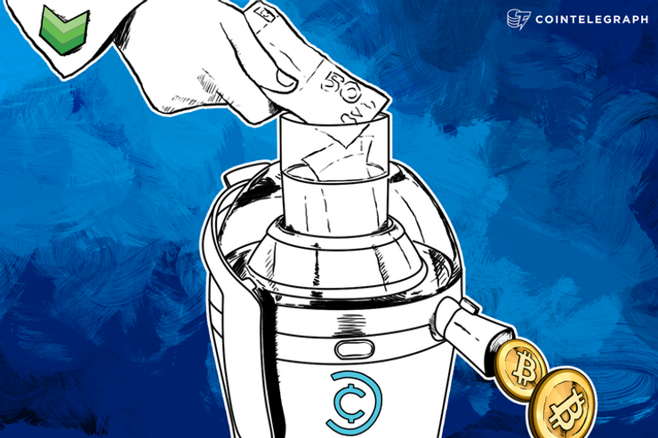 CoinMate Partners With MoneyPolo, Allowing Purchasing and Selling Bitcoin With Cash in More Than 100 Countries