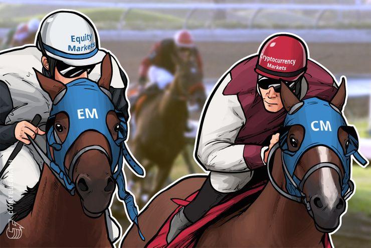 Wochenrückblick: Kryptowährungs- und Aktienmarkt