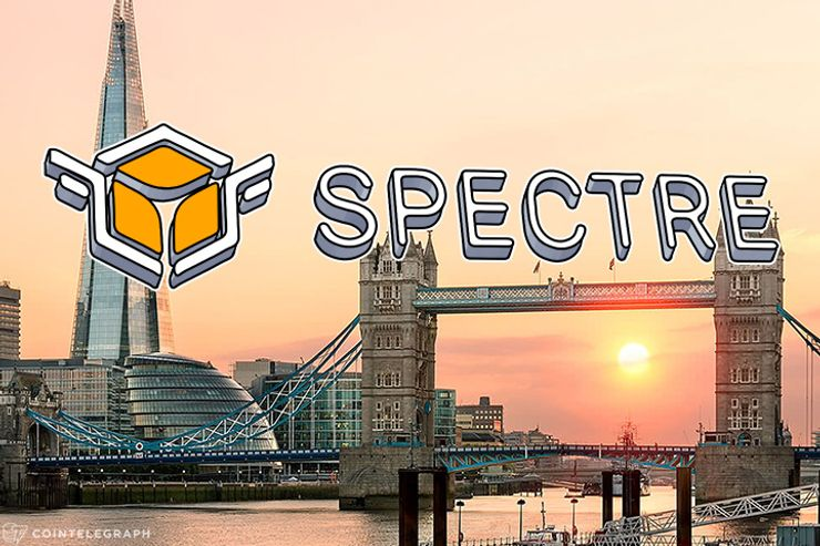 SPECTRE.ai Goes VR!