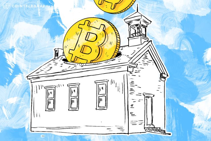 Bitcoin For Education: Indian Mountain School Accepts Bitcoin Donations
