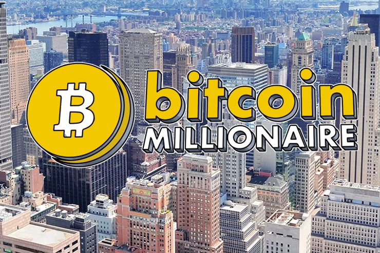 Learn The Secrets of Bitcoin Millionaires