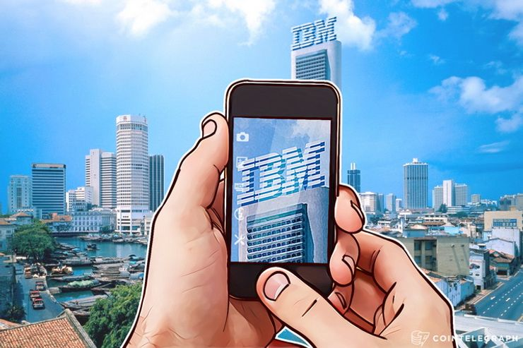 IBM to Open Innovation Centre in Singapore, Focusing on Blockchain Apps
