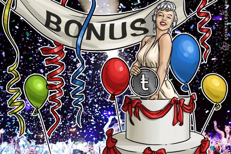 Target Coin Offers First Ever Bonus Paying Crypto Fund