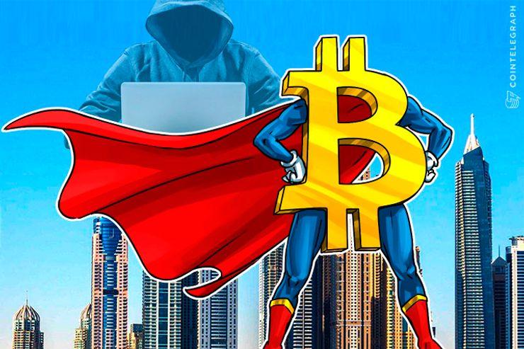 Despite Recent Hacks, Bitcoin Remains The Superhero