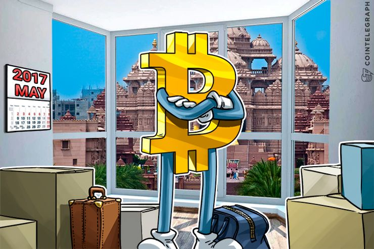 India May Recognize Bitcoin Before Summer And Tax It