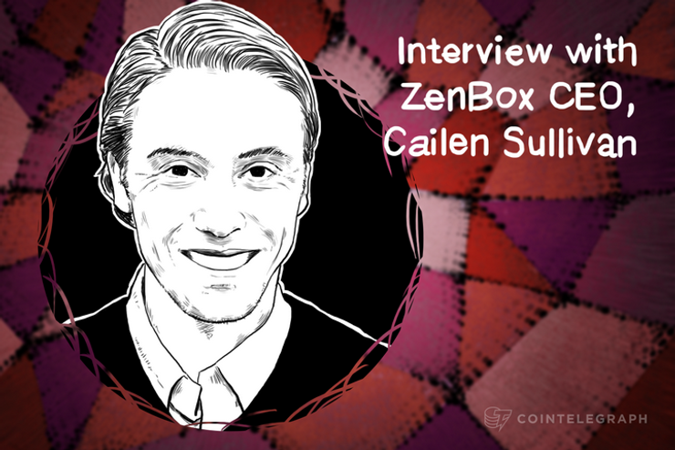 Zenbox Becomes World's Largest Bitcoin Kiosk Network in Just a Few Months - Interview with CEO, Cailen Sullivan