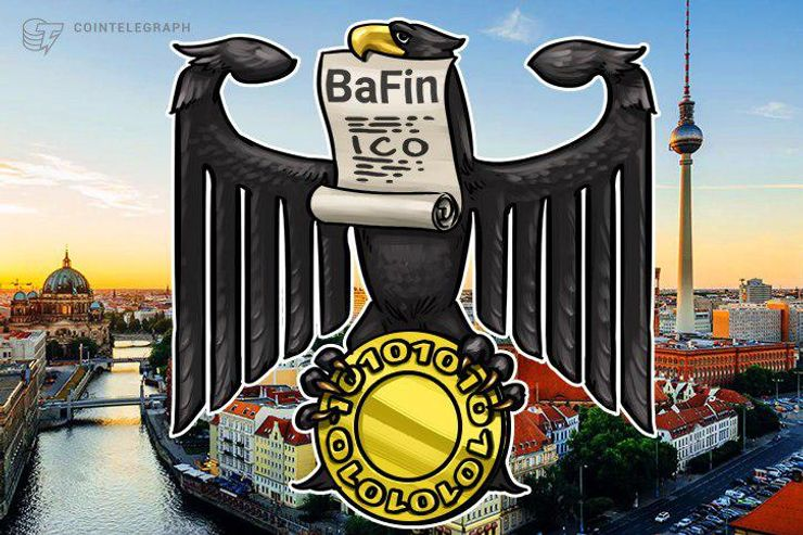 German Regulator Clarifies Obligations For ICO Operators Following Increased Interest