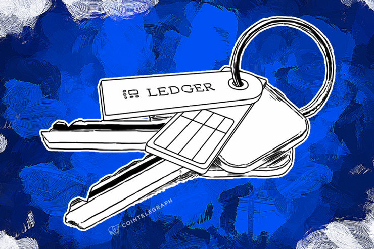 The Market Delivers: Ledger Releases $36 Hardware Bitcoin Wallet