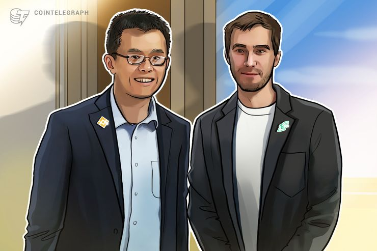 Redefining The Rules of Cryptocurrency Trading: Changelly Partners With Binance