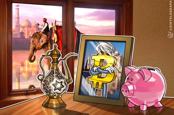 Coinbank Launches Bitcoin 'Fixed Deposits', Claims To Offer Highest Interest