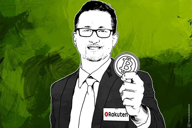 Japan's Rakuten Becomes Largest E-Commerce Business to Accept Bitcoin