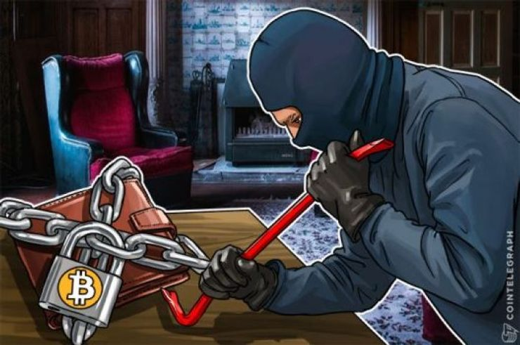 El gobierno de los EEUU embarga el sitio ruso de Intercambio de Bitcoin BTC-e