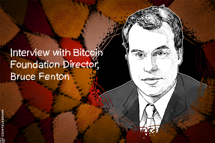 Bruce Fenton Thinks the Bitcoin Foundation Can Survive